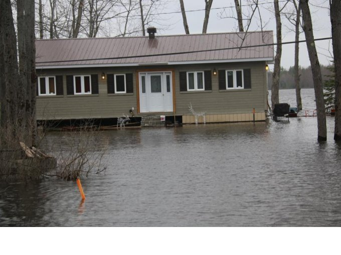 Inondations Mansfield/Fort-Coulonge 2017 C