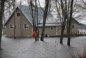 Inondations Mansfield/Fort-Coulonge 2017 D